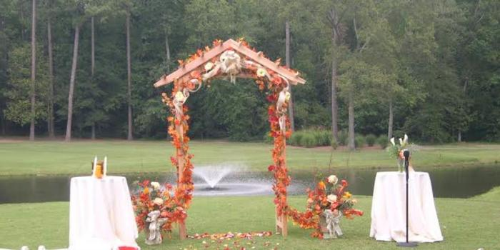 Brandermill Country Club Wedding Venue Picture 5 Of 7 Provided By