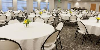 Holiday Inn Express & Suites Cheney-University Area weddings in Cheney WA