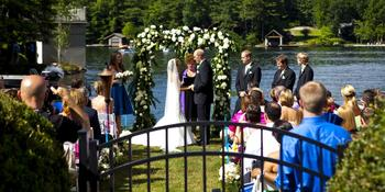 Lake Toxaway Country Club weddings in Lake Toxaway NC