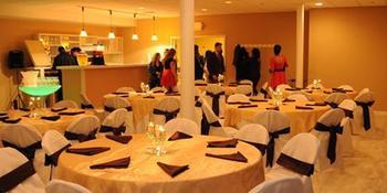 Acorn Hill Lodge weddings in Lynchburg VA