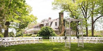 The Greencroft Club weddings in Charlottesville VA