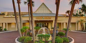 Four Points by Sheraton Destin-Fort Walton Beach weddings in Fort Walton Beach FL