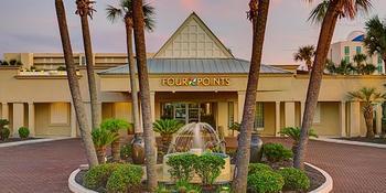 Four Points by Sheraton Destin-Fort Walton Beach weddings in Fort Walton Beach FL