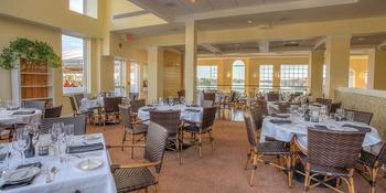 Bayside Seafood Grill and Bar weddings in Naples FL