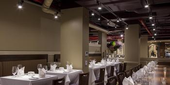 Davio's Northern Italian Steakhouse New York weddings in New York NY