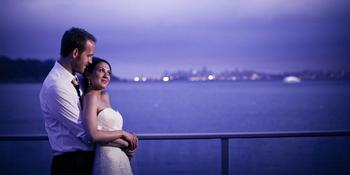 Corinthian Yacht Club weddings in Tiburon CA