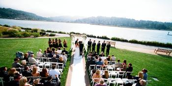 Acqua Hotel weddings in Mill Valley CA