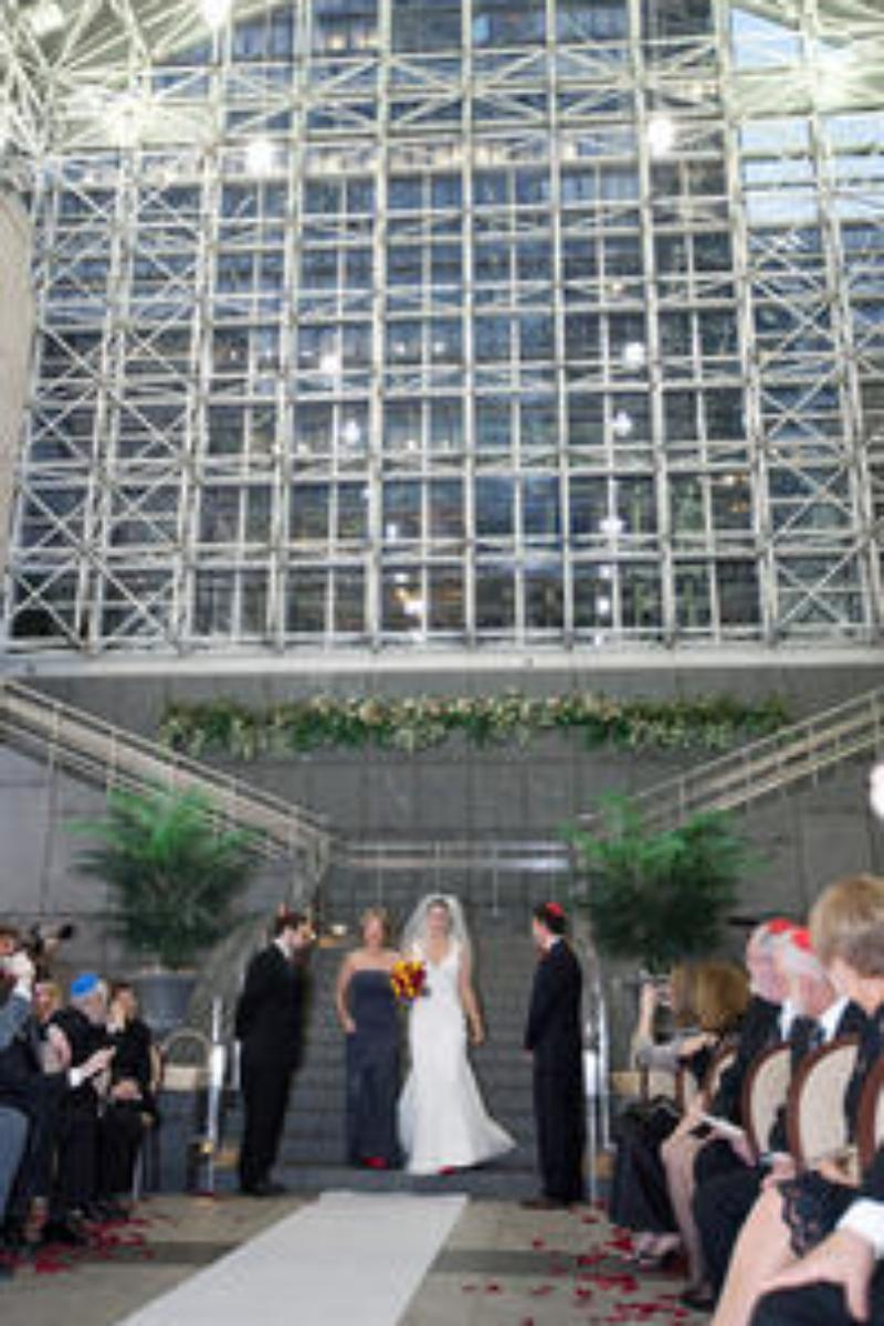 Pyramid Club Weddings
