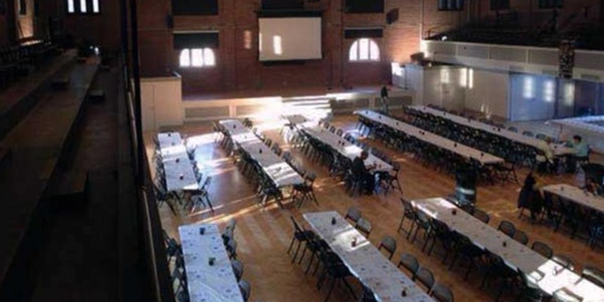 Durham Armory Weddings In Nc