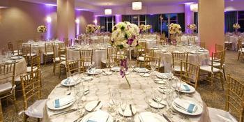 Holiday Inn Miami Beach weddings in Miami Beach FL