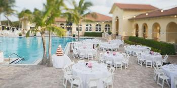 Grand Harbor weddings in Vero Beach FL