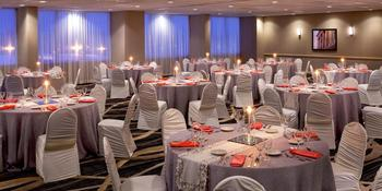 Four Points by Sheraton Cleveland Airport Hotel weddings in Cleveland OH