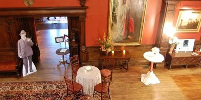 Evanston History Center at The Charles Gates Dawes House wedding venue picture 5 of 8 - Provided by: Evanston History Center at The Charles Gates Dawes House