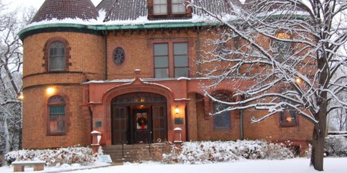 Evanston History Center at The Charles Gates Dawes House wedding venue picture 8 of 8 - Provided by: Evanston History Center at The Charles Gates Dawes House