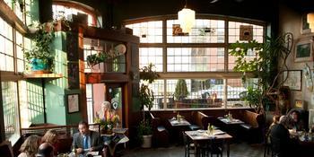 The Swiss Restaurant & Pub weddings in Tacoma WA
