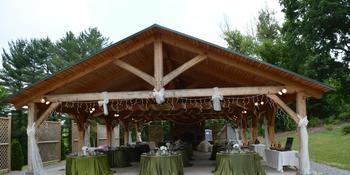 Historic Smithfield Plantation weddings in Blacksburg VA
