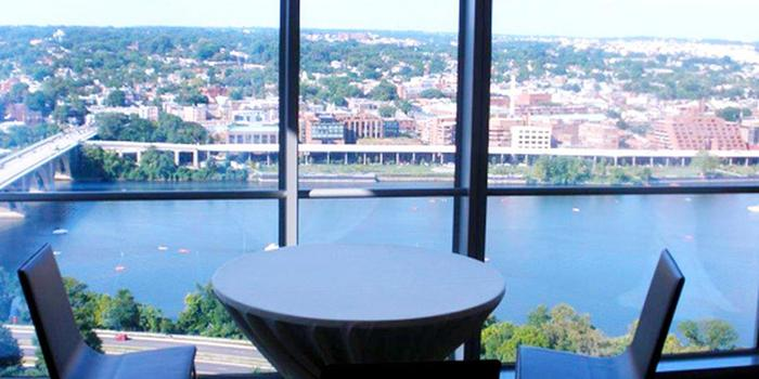 CEB Waterview Conference Center wedding venue picture 7 of 8 - Provided by: Ceb Waterview Conference Center