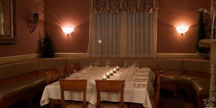 The Ivy Inn Restaurant wedding venue picture 2 of 8 - Provided by: The Ivy Inn Restaurant