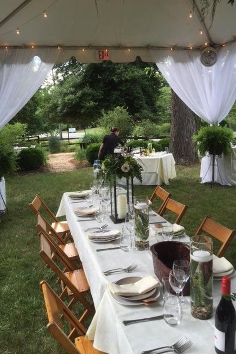 The Ivy Inn Restaurant wedding venue picture 3 of 8 - Provided by: The Ivy Inn Restaurant