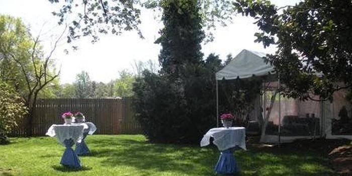 The Ivy Inn Restaurant wedding venue picture 4 of 8 - Provided by: The Ivy Inn Restaurant