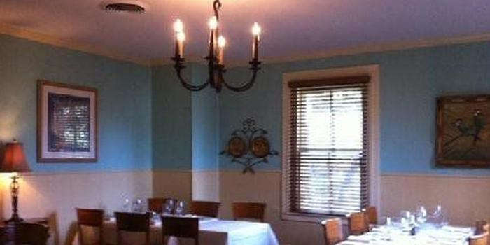The Ivy Inn Restaurant wedding venue picture 6 of 8 - Provided by: The Ivy Inn Restaurant
