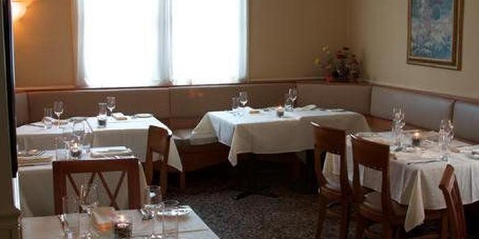 The Ivy Inn Restaurant wedding venue picture 5 of 8 - Provided by: The Ivy Inn Restaurant