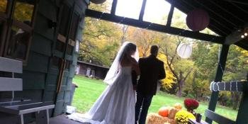 Camp Shaw Waw Nas See weddings in Manteno IL