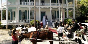Debary Hall Historic Site weddings in DeBary FL