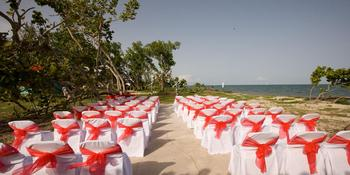 Historic Virginia Key Beach Park weddings in Miami FL