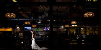 Catawba Brewing Company weddings in Charlotte NC