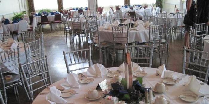 Fredericksburg Country Club Weddings