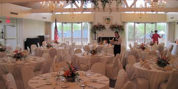 Fredericksburg Country Club weddings in Fredericksburg VA