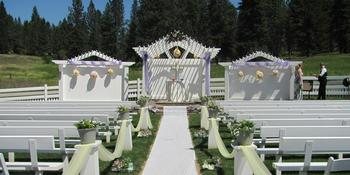 Bigelow Arbors Chapel weddings in Spokane WA