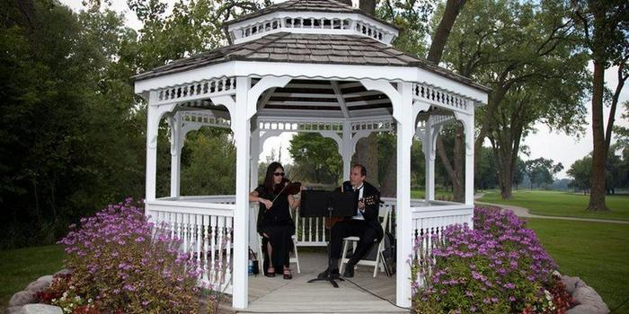Highland Park Country Club wedding venue picture 5 of 8 - Photo by : George Street Photo & Video