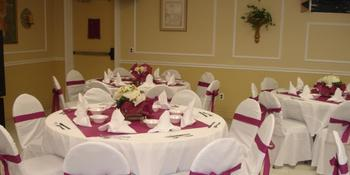 Italian American Club weddings in Jacksonville FL