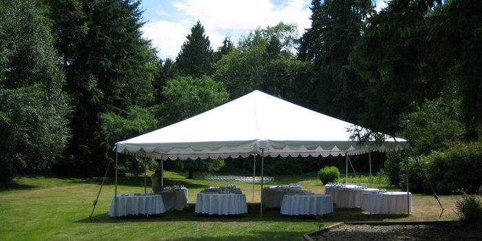 Holly Lane Gardens Wedding Venue Picture 2 Of 6 Provided By