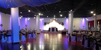 Dallas Events Center @Sigma weddings in Farmers Branch TX