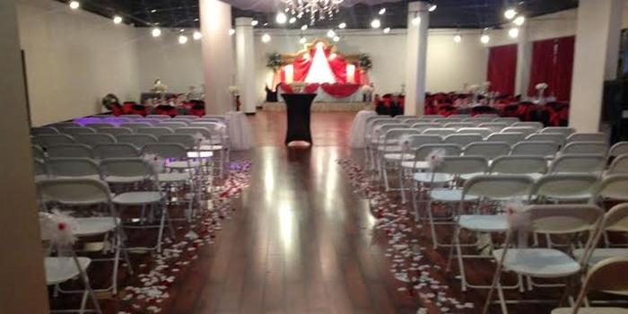 Dallas Events Center @Sigma wedding venue picture 5 of 8 - Provided by: Dallas Events Center