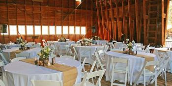 Hampton Hideaway weddings in Wenatchee WA