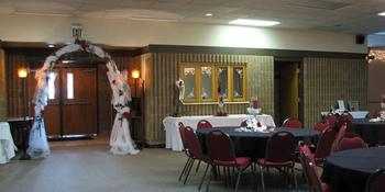 Custom Catering Center weddings in Blacksburg VA