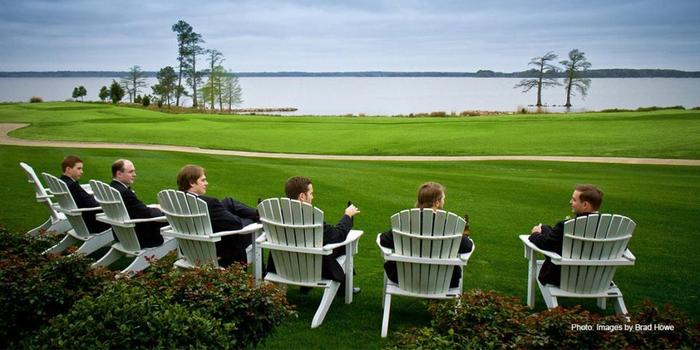 Two Rivers Country Club Wedding Venue Picture 5 Of 9 Provided By Brad Howe
