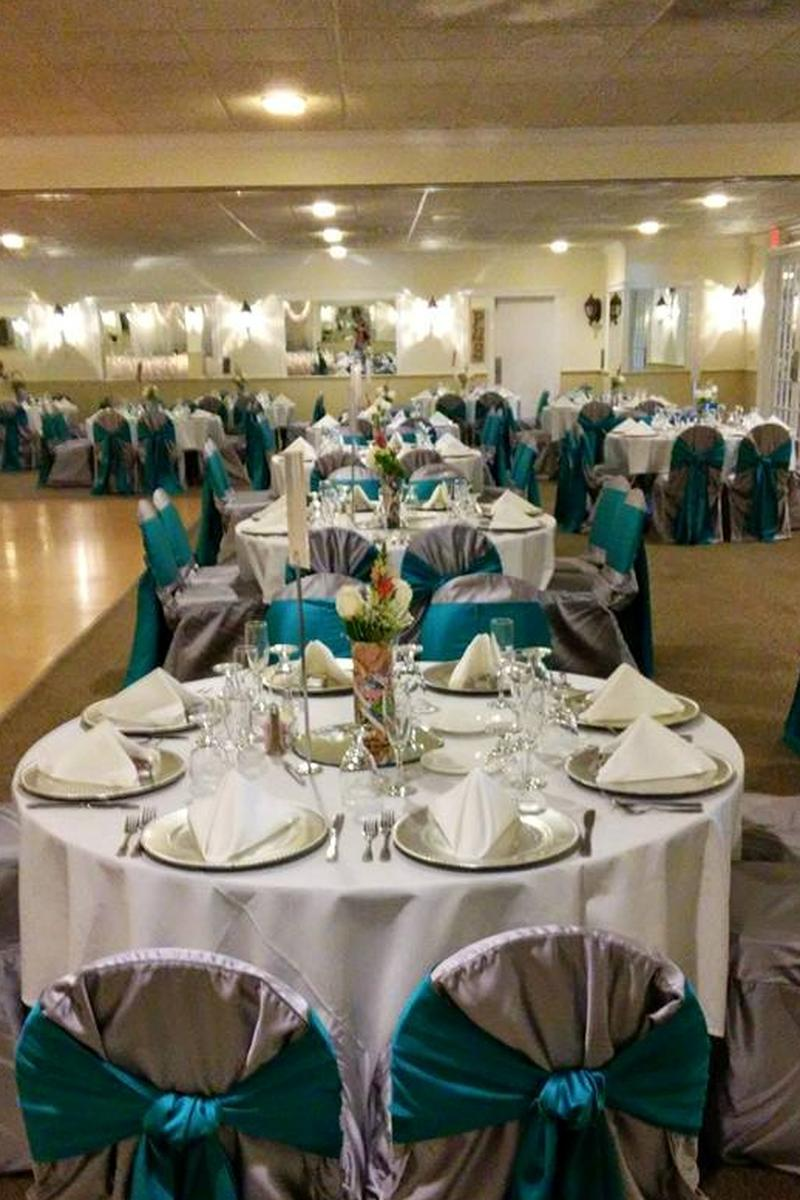 Chapins Banquets and Catering wedding venue picture 4 of 8 - Provided by: Chapins Banquets and Catering