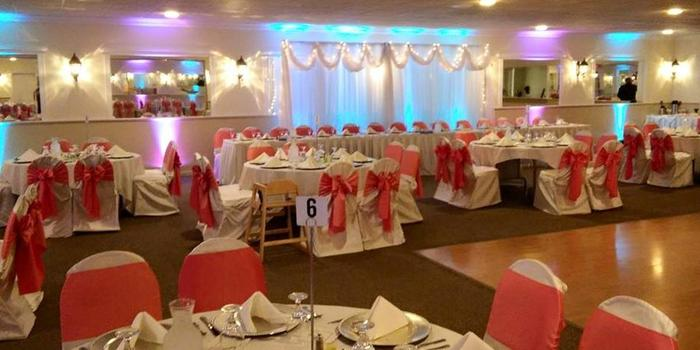 Chapins Banquets and Catering wedding venue picture 3 of 8 - Provided by: Chapins Banquets and Catering