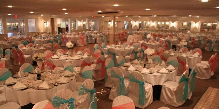 Chapins Banquets and Catering wedding venue picture 7 of 8 - Provided by: Chapins Banquets and Catering