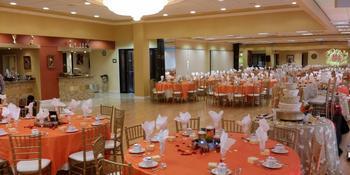 Magic Ballroom weddings in Largo FL