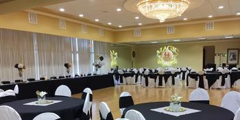 Magic Ballroom weddings in Largo FL