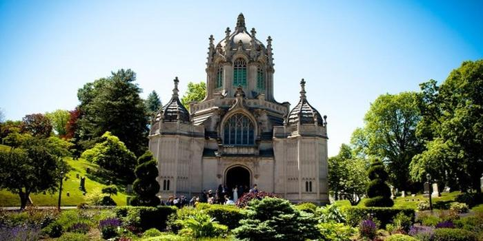Green-wood Cemetery wedding venue picture 1 of 3 - Provided by: Kelly Nunn Portrait Art