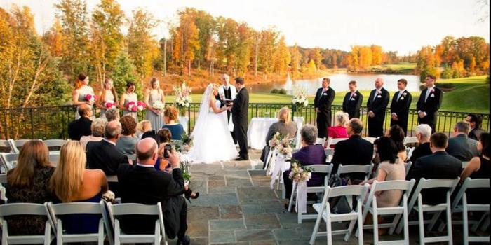Stonewall Golf Club wedding venue picture 4 of 16 - Provided by: Stonewall Golf Club