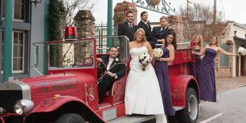 Seville Quarter weddings in Pensacola FL