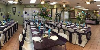 Vietnamese Express Café weddings in Palm Beach FL